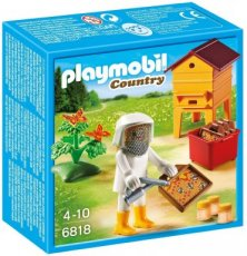 Playmobil Country 6818 - Apicultor with Bees