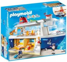 Playmobil Family Fun 6978 - Cruise Ship