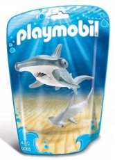 Playmobil Family Fun 9065 - Hammerhead Shark