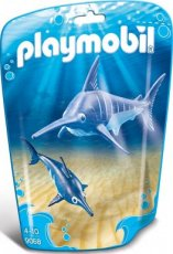Playmobil Family Fun 9068 - Swordfish