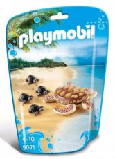 Playmobil Family Fun 9071 - Sea Turtles
