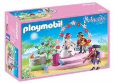 Playmobil Princess 6583 - Monarchs Majesty Princess Wedding Set