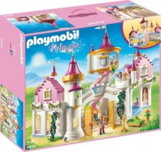 Playmobil Princess 6848 - Big Princess Castle