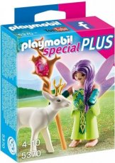 Playmobil Special Plus 5370 - Fairy with Deer